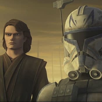 Star Wars: The Clone Wars &#8211 Into The Unknown On The Wings Of Keeradaks [SPOILER REVIEW]