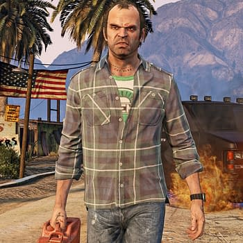 """""""Grand Theft Auto V"""" is Available Now on Xbox Game Pass"""