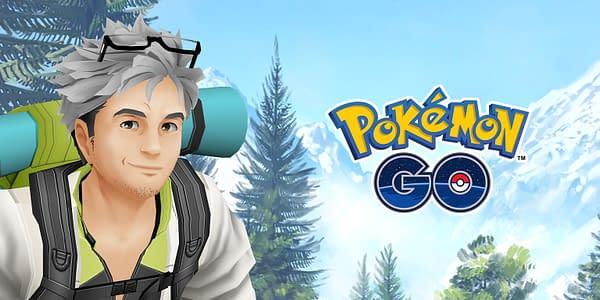 """""""Pokémon GO"""" Announces New Field Research Rewards and EX Raids"""