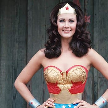Wanna Buy some Lynda Carter Wonder Woman Props at Auction