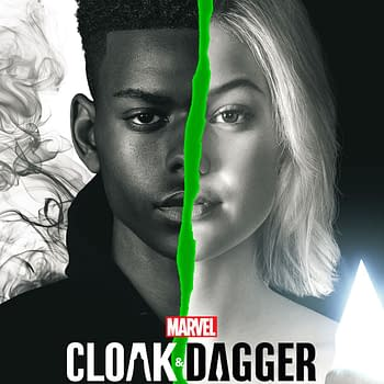 Marvels Cloak &#038 Dagger Season 2 Gets 2-Hour April Premiere Poster Released