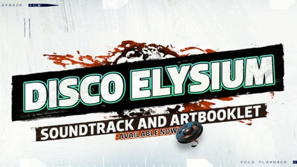 """The """"Disco Elysium"""" Soundtrack Is Finally Available"""