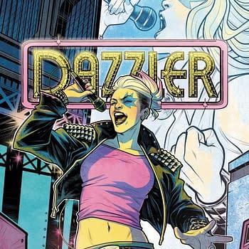 Dazzler: X-Song #1
