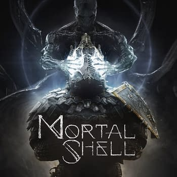 Mortal Shell - Announcement Trailer