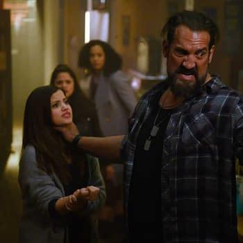 Charmed Recap: Did The Vera Sisters Keep Calm and Harry On in Midseason Return [SPOILERS]