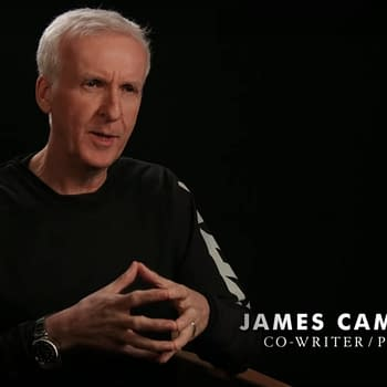 James Cameron Says 'Terminator: Dark Fate' Takes Place Over 36 Hours, Hopeful for R Rating