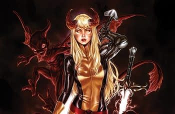 magik mark brooks