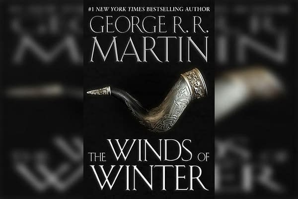 Will WorldCon 2020 Be Why George R. R. Martin Finishes 'Winds of Winter'?