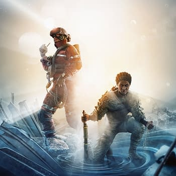 Ubisoft Reveals Operation Steel Wave For Rainbow Six Siege