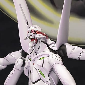 """Evangelion"" No. 13 Giji-Shunka3 Has Arrived with Kotobukiya"