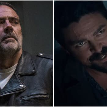 The Boys: So Could We See Jeffrey Dean Morgan in Season 3 Eric Kripkes Trying to Make It Happen Folks