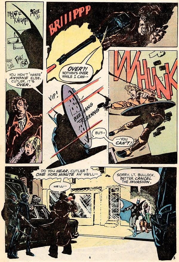 Detective Comics #441 - Page 6