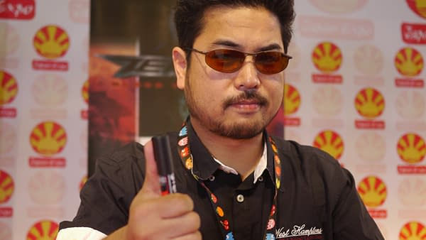 """""""Tekken"""" Director and Producer Tells Fans To """"Stop Spamming"""" The Team"""