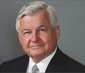 Jerry Richardson Former NFL Player And Current Owner Fears Politicizing The Game
