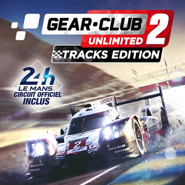 All of the content from Gear.Club Unlimited 2 and more, courtesy of Microids.