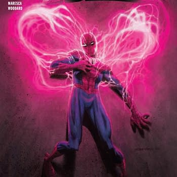 Lackluster Elder Care in Friendly Neighborhood Spider-Man #10 [Preview]