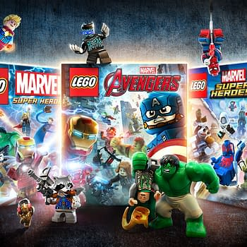 GIVEAWAY: Win a Copy of LEGO Marvel Collection for PS4 or Xbox One