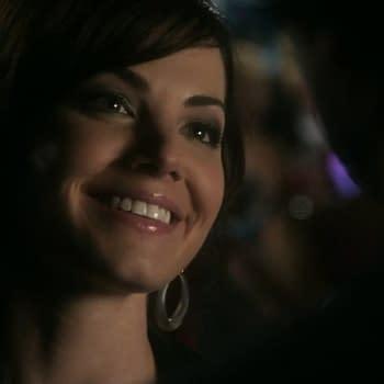 Smallville: Erica Durances Lois Lane Joins Arrowverse Crisis Crossover