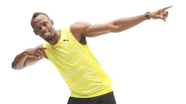 Usain Bolt to Attempt the Xbox Game Pass Challenge Today
