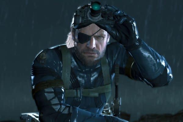 "Jordan Vogt-Roberts Assures Fans New ""Metal Gear Solid"" Draft is Full ""Kojima Quirk"""