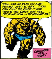 It's Not Just Valeria and Franklin Who Have Been Aged in Fantastic Four #5 (SPOILERS)