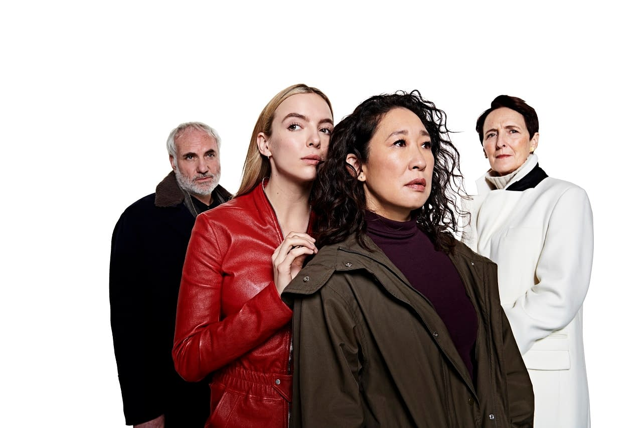 """Killing Eve"" Season 3 Teaser Promises Viewers (and Eve & Villanelle) One ""Wild Ride"""