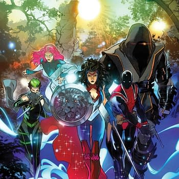 SCOOP: New Marvel British Superhero Team Comic Launches In Empyre