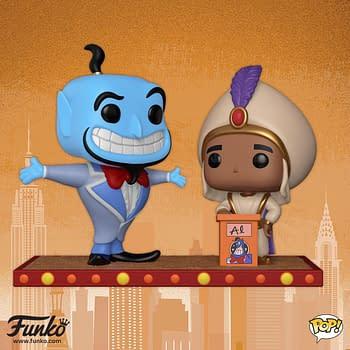 Funko Toy Fair Reveals Part 1: Disney Doug Wrinkle in Time Jetsons