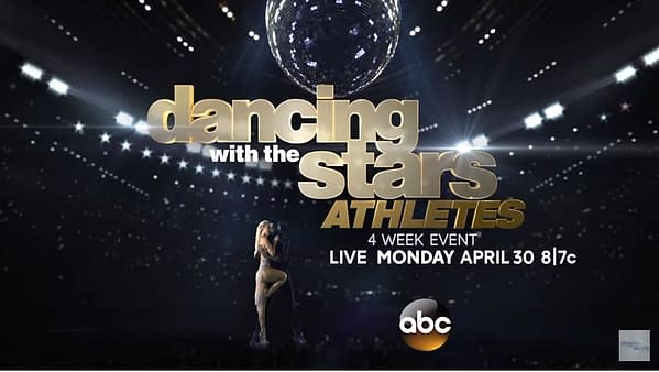Tonya Harding, Kareem Abdul-Jabbar, and More Join ABC's Dancing with the Stars: Athletes