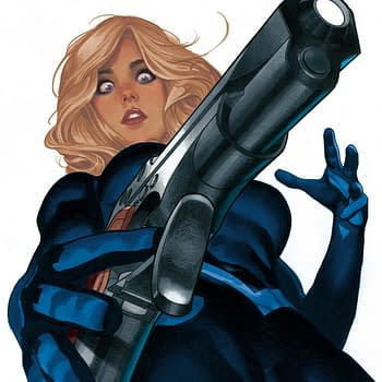 Will Invisible Woman #5 Give Us the Snyder Cut of Sue Richards