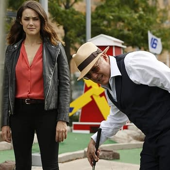 The Blacklist Season 5: Liz and Redd Are on a Collision Course