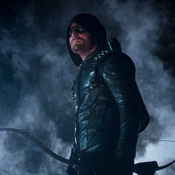 Arrow Season 6 Finale Recap: Life Sentence