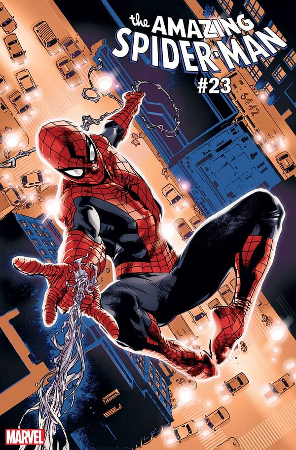 """Marvel Calls out Spider-Man in June with """"Too Many Costumes"""" Variants"""