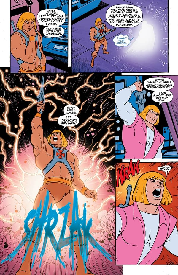 He-Man and the Masters of the Multiverse #4 [Preview]