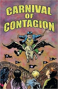 Carnival of Contagion Cover