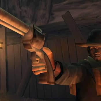 People Make Games Shows What Red Dead Redemption Could Have Been