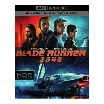 Blade Runner 2049 On 4K- The Ultimate Visual And Aural Home Experience