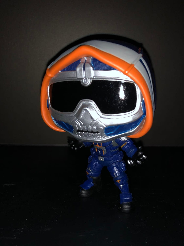Taskmaster Funko