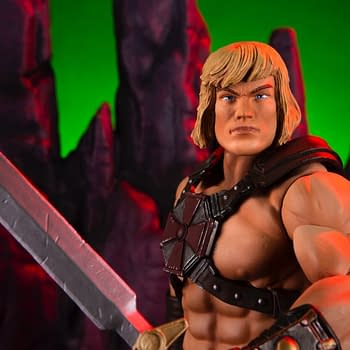 Mondo Masters of the Universe He Man 3