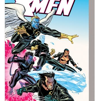 Finally Chuck Austens Early X-Men Work Returns to Print at Marvel