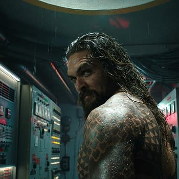 """Jason Momoa Says He Pitched The Concept For """"Aquaman 2"""""""