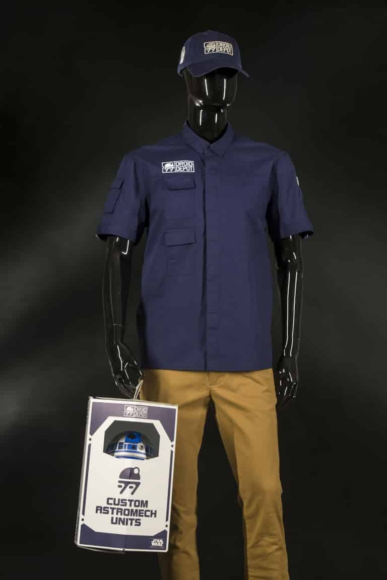 Star Wars: Galaxy's Edge Merchandise 6