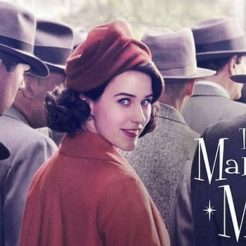 Marvelous Mrs. Maisel Season 3 Begins Filming March 20 Will be a Bigger Show