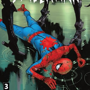 Read This Preview of Spider-Man #3 Before It Gets Delayed Again