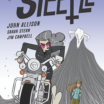 John Allison Launches Steeple #1 in Dark Horse Comics September 2019 Solicitations