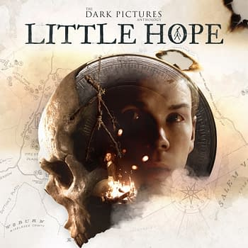 Bandai Namco Announces Dark Pictures Anthology: Little Hope