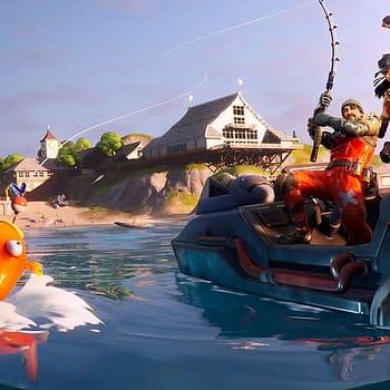 Epic Games Niagra Unreal Improvement