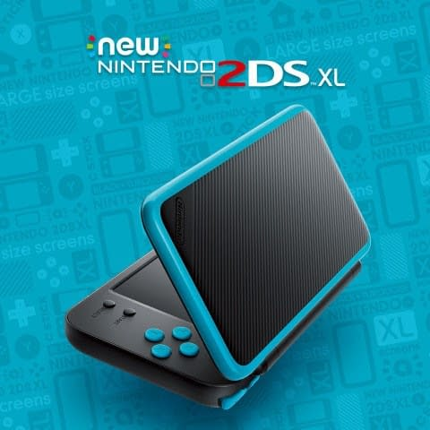 Nintendo Reveal A Large List Of Games Coming For The 3DS
