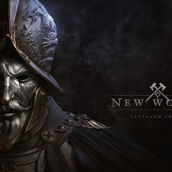 New World Developer Diary Details Crafting, Progression Systems