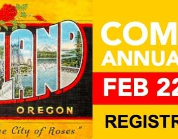 ComicsPROs Annual Summit to Follow Image Expo 2018 in Portland